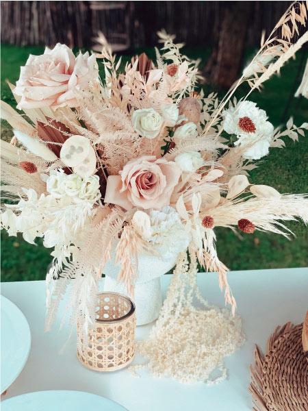 décoration anniversaire de mariage
