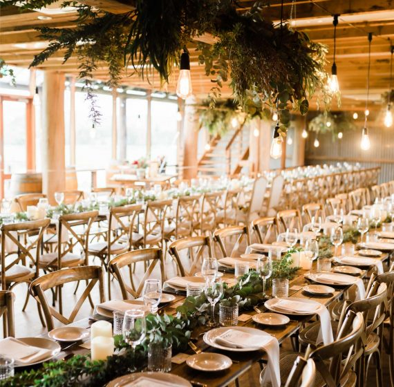 organisation et décoration mariage